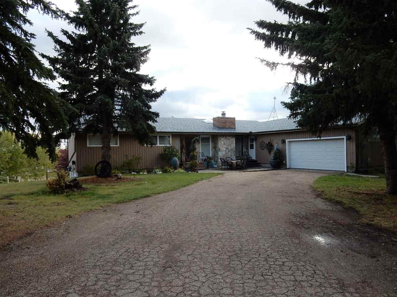 Main Photo: 182 52063 Range Road 225: Rural Strathcona County House for sale : MLS®# E4162363