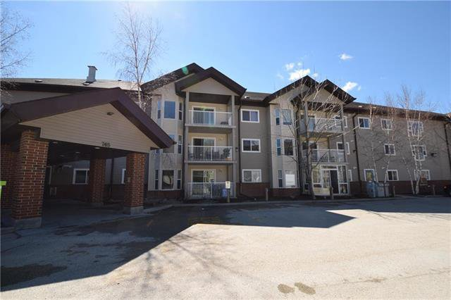 Main Photo: 204 765 Kimberly Avenue in Winnipeg: East Kildonan Condominium for sale (3E)  : MLS®# 1918269