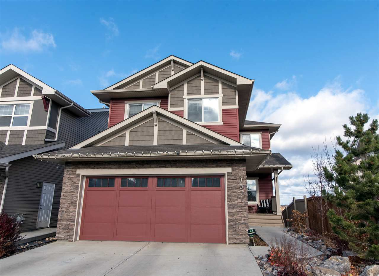 Main Photo: 3071 CARPENTER Landing in Edmonton: Zone 55 House for sale : MLS®# E4178229
