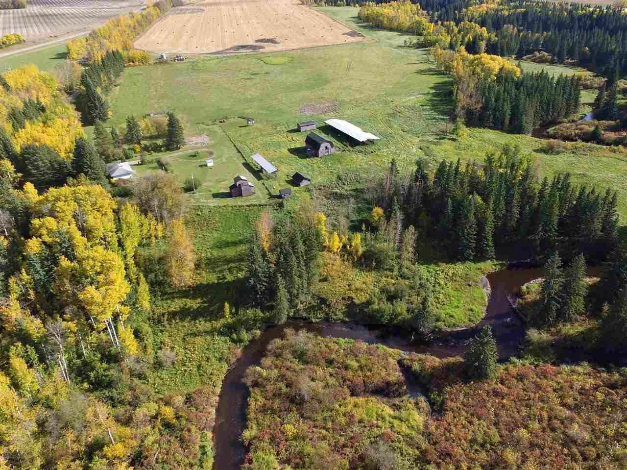 Main Photo: : Rural Westlock County House for sale : MLS®# E4204791