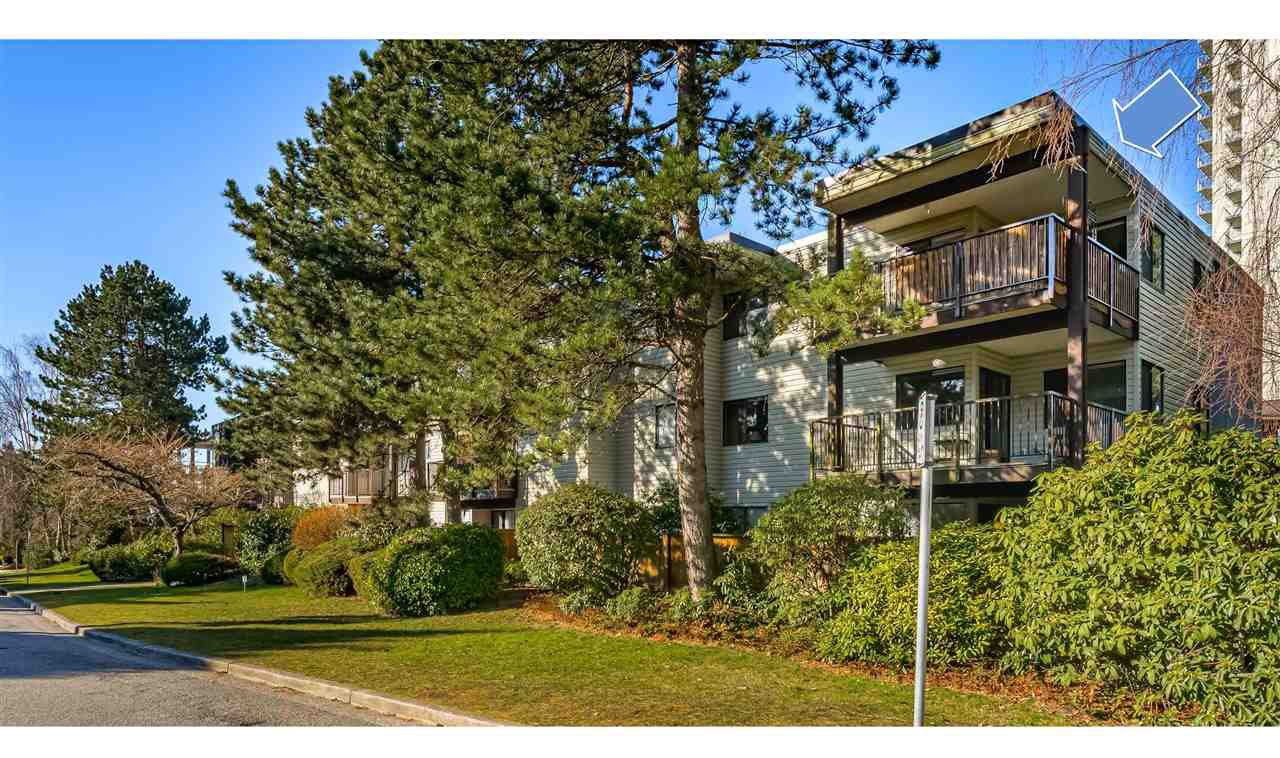 Main Photo: 311 1555 FIR Street: White Rock Condo for sale (South Surrey White Rock)  : MLS®# R2476769