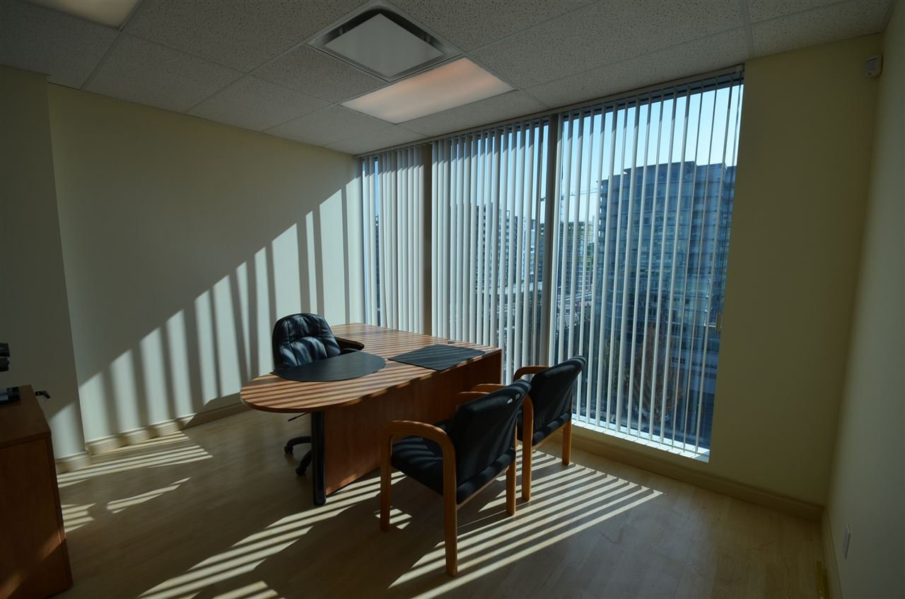 Main Photo: 922 6081 NO. 3 Road in Richmond: Brighouse Office for sale : MLS®# C8034629