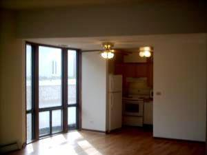 Photo 2: Photos: 3916 FREMONT Street Unit 1S in CHICAGO: Lake View Rentals for rent ()  : MLS®# 07737008