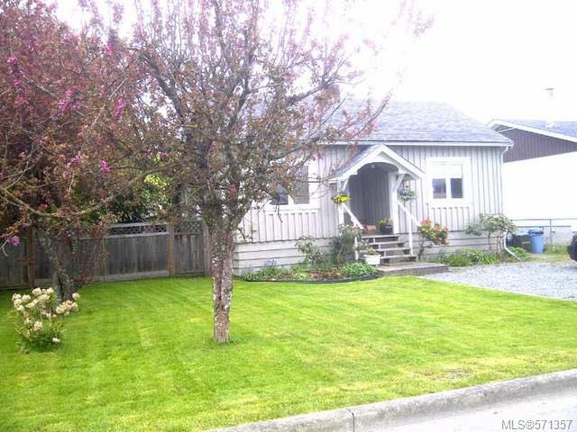 Main Photo: 1070 Marchmont Rd in DUNCAN: Du East Duncan House for sale (Duncan)  : MLS®# 571357