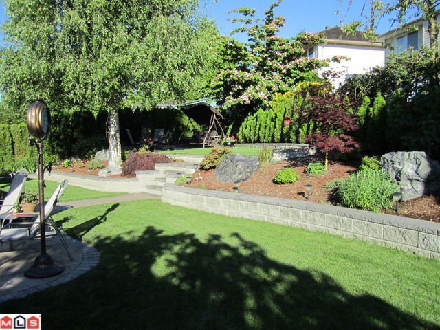 """Photo 8: Photos: 34492 PICTON Place in Abbotsford: Abbotsford East House for sale in """"Bateman area"""""""