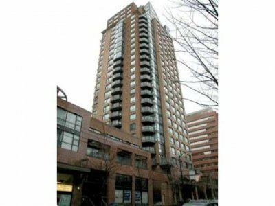 Main Photo: 207-1189 Howe St. in Vancouver: Downtown Condo for sale (Vancouver West)  : MLS®# V893526