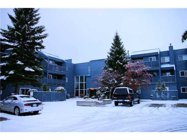 Main Photo: 219 3033 OSPIKA Boulevard in Prince George: Westwood Condo for sale (PG City West (Zone 71))  : MLS®# N232067