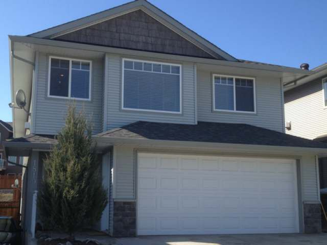 Main Photo: 1819 GROUSE Court in : Batchelor Heights House for sale (Kamloops)  : MLS®# 121227