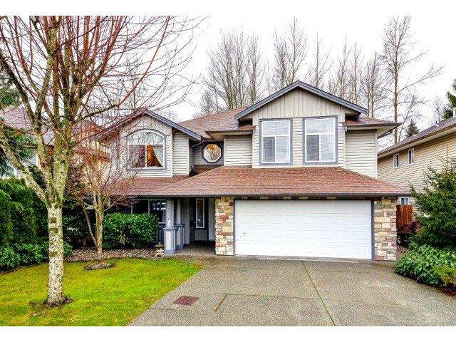 Main Photo: 20517 123RD Avenue in Maple Ridge: Northwest Maple Ridge House for sale : MLS®# V1104303