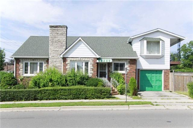Main Photo: 534 Eulalie Avenue in Oshawa: Central House (2-Storey) for sale : MLS®# E3275044