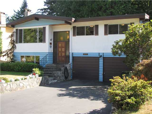 Main Photo: 809 E KINGS ROAD in North Vancouver: Princess Park House for sale : MLS®# V848319