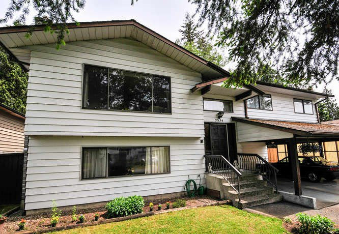 "Main Photo: 3536 197A Street in Langley: Brookswood Langley House for sale in ""Brookswood"" : MLS®# R2070714"