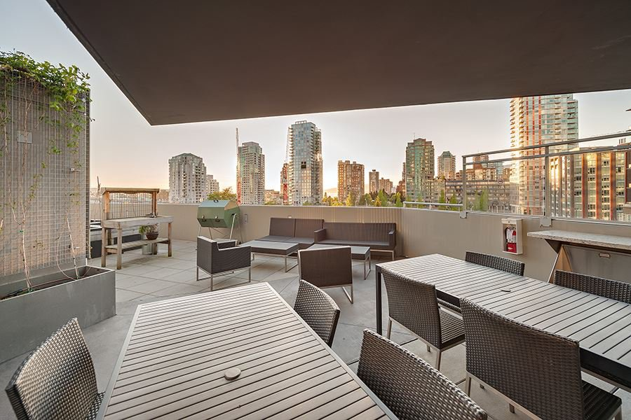 """Photo 18: Photos: 4105 1372 SEYMOUR Street in Vancouver: Downtown VW Condo for sale in """"THE MARK"""" (Vancouver West)  : MLS®# R2072885"""