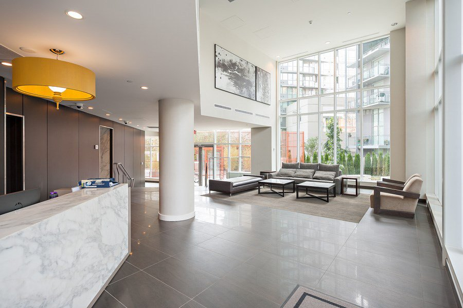 """Photo 17: Photos: 4105 1372 SEYMOUR Street in Vancouver: Downtown VW Condo for sale in """"THE MARK"""" (Vancouver West)  : MLS®# R2072885"""