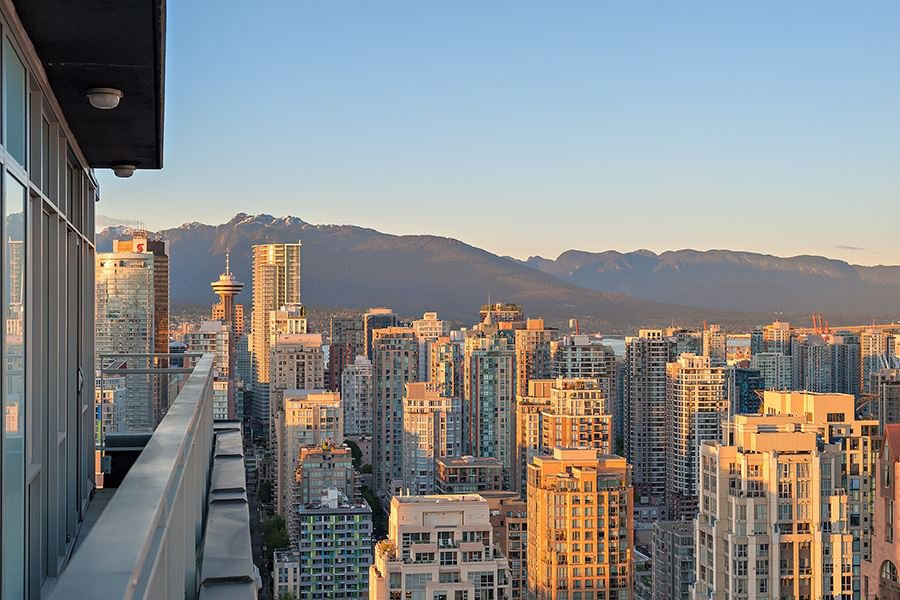 """Photo 4: Photos: 4105 1372 SEYMOUR Street in Vancouver: Downtown VW Condo for sale in """"THE MARK"""" (Vancouver West)  : MLS®# R2072885"""