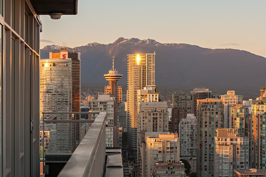 """Photo 15: Photos: 4105 1372 SEYMOUR Street in Vancouver: Downtown VW Condo for sale in """"THE MARK"""" (Vancouver West)  : MLS®# R2072885"""
