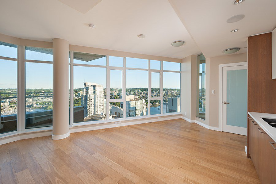 """Photo 6: Photos: 4105 1372 SEYMOUR Street in Vancouver: Downtown VW Condo for sale in """"THE MARK"""" (Vancouver West)  : MLS®# R2072885"""