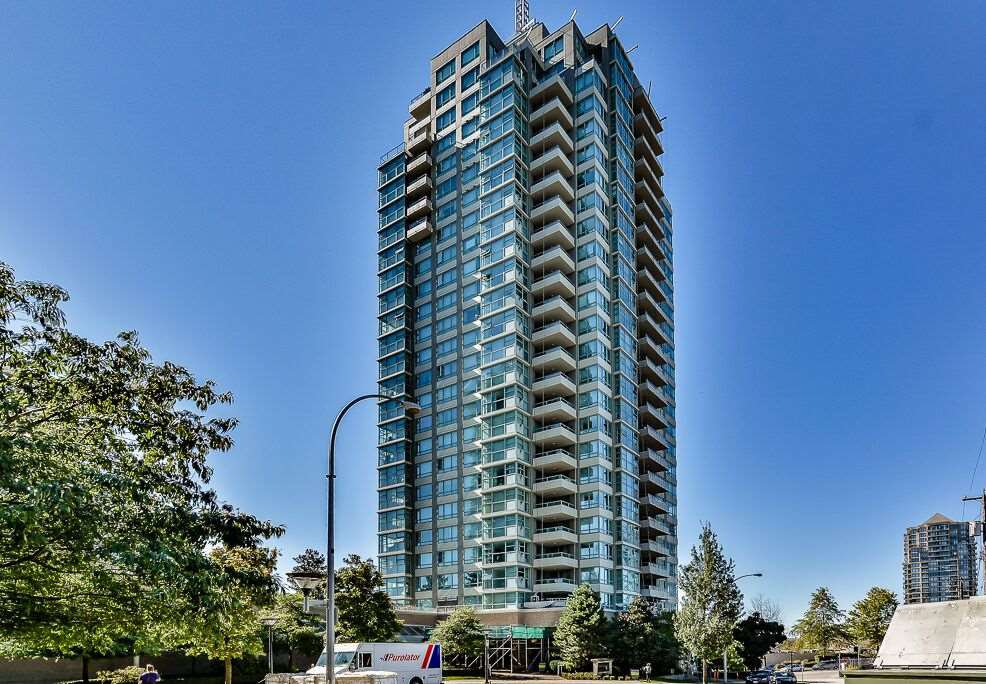 "Main Photo: 2204 4388 BUCHANAN Street in Burnaby: Brentwood Park Condo for sale in ""BUCHANAN WEST"" (Burnaby North)  : MLS®# R2110750"