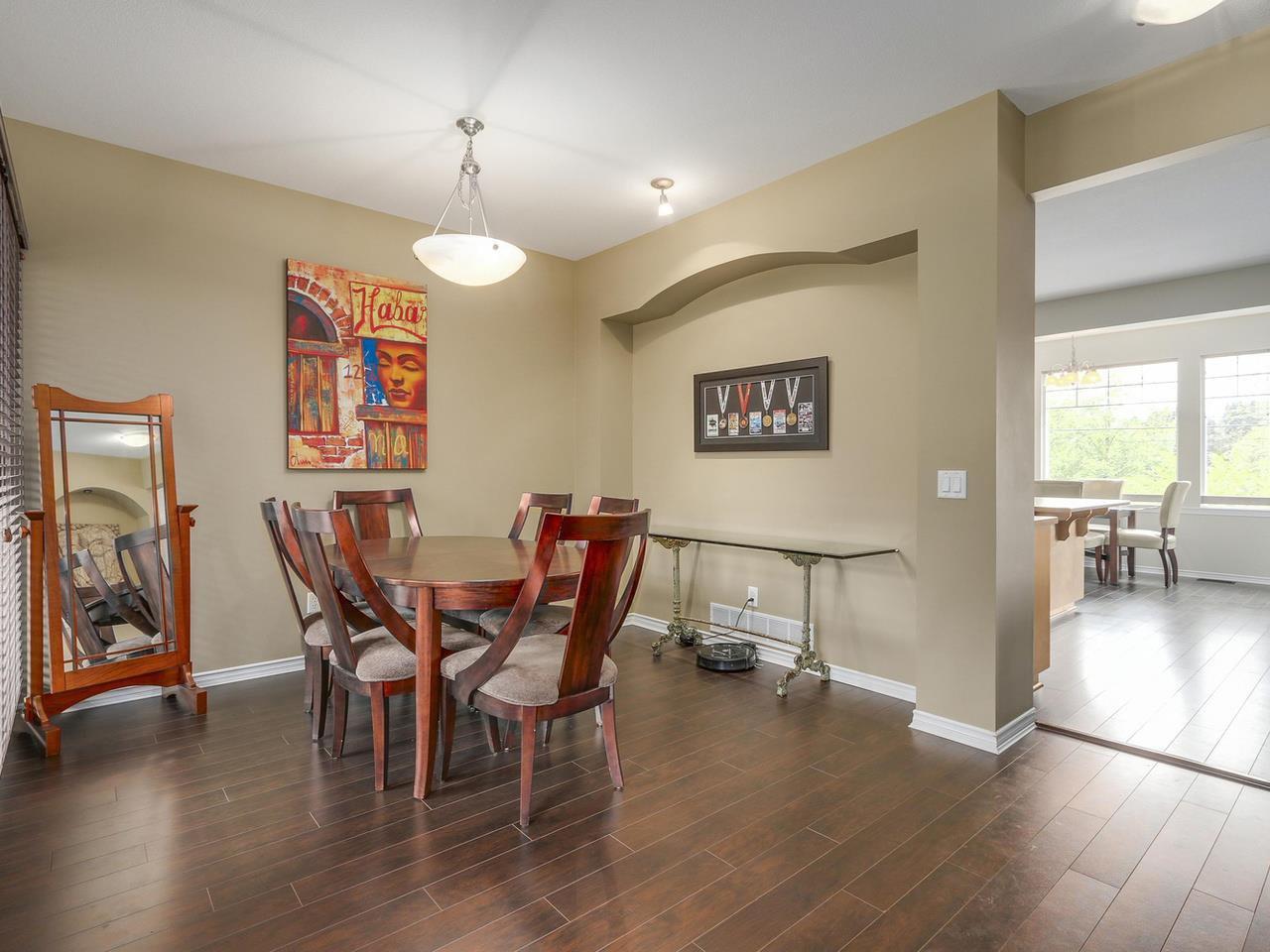 "Photo 4: Photos: 2 23233 KANAKA Way in Maple Ridge: Cottonwood MR Townhouse for sale in ""RIVERWOOD"" : MLS®# R2112549"