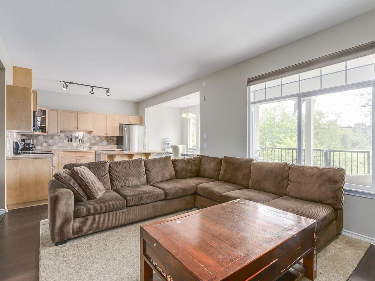 "Photo 7: Photos: 2 23233 KANAKA Way in Maple Ridge: Cottonwood MR Townhouse for sale in ""RIVERWOOD"" : MLS®# R2112549"