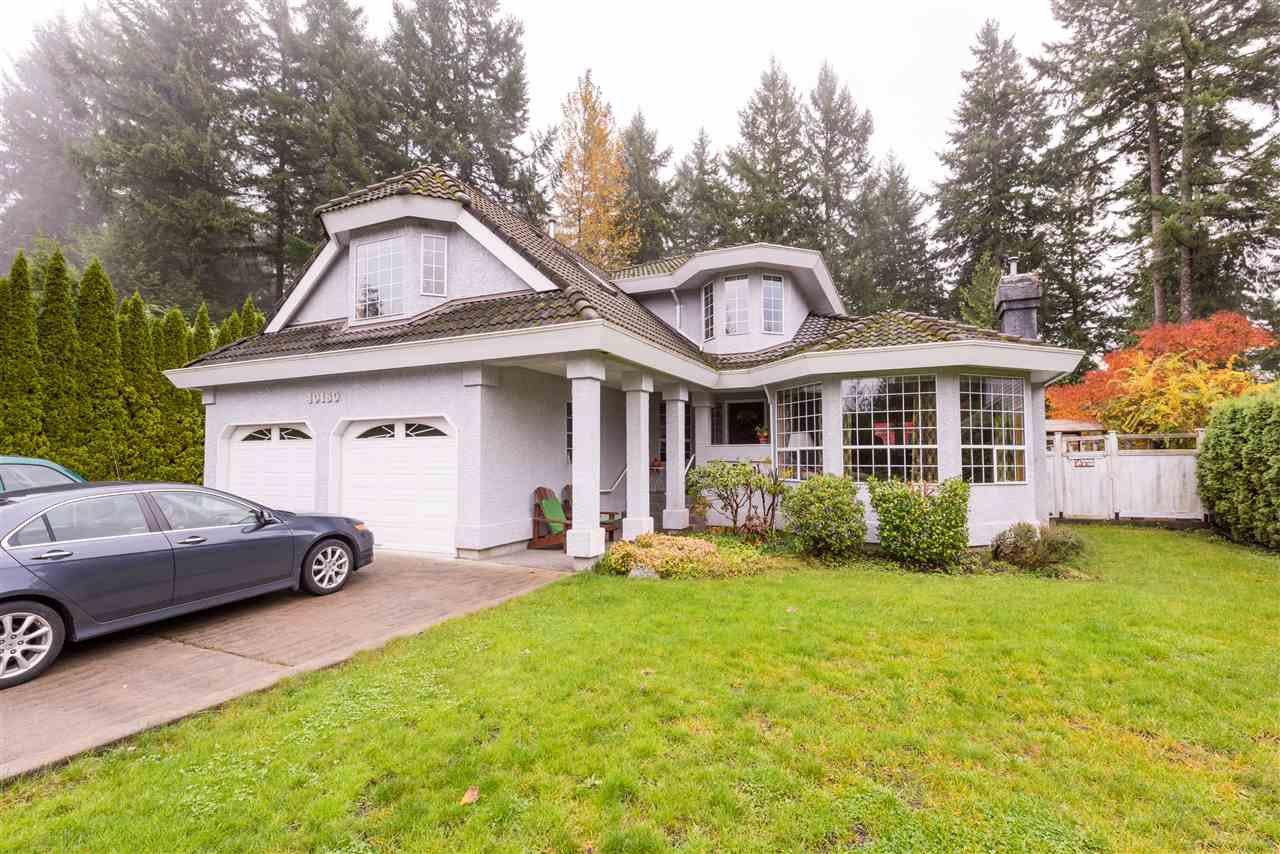 Main Photo: 40180 KINTYRE Drive in Squamish: Garibaldi Highlands House for sale : MLS®# R2120282