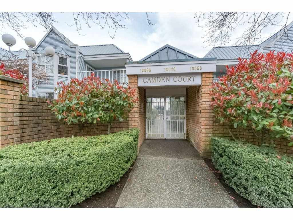 Main Photo: 26 10070 137A Street in Surrey: Whalley Townhouse for sale : MLS®# R2159981
