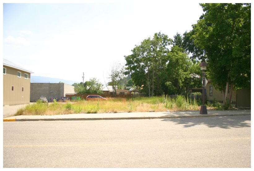Main Photo: 704-706 Cliff Avenue in Enderby: Downtown Vacant Land for sale : MLS®# 10138540
