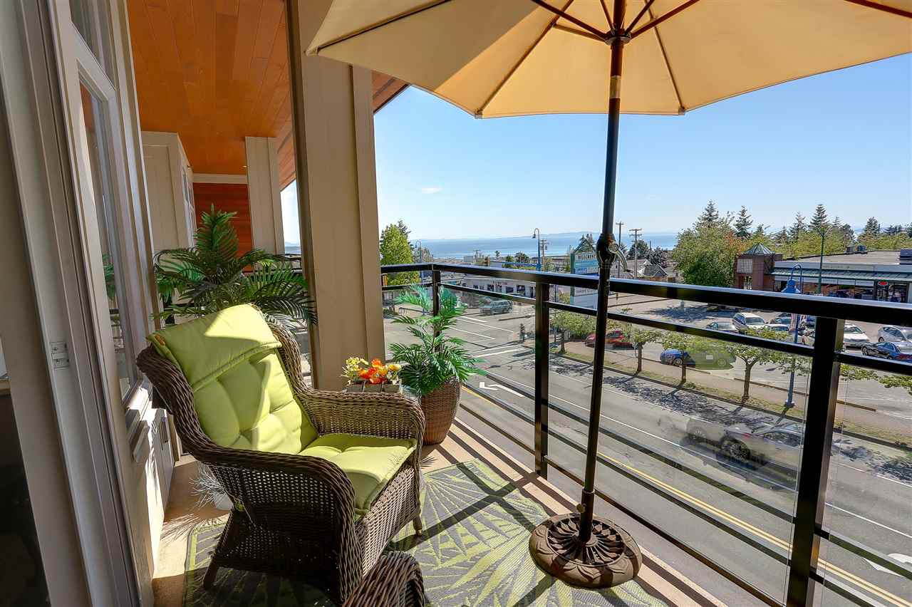 """Photo 9: Photos: 309 1420 JOHNSTON Road: White Rock Condo for sale in """"SALTAIRE"""" (South Surrey White Rock)  : MLS®# R2192955"""