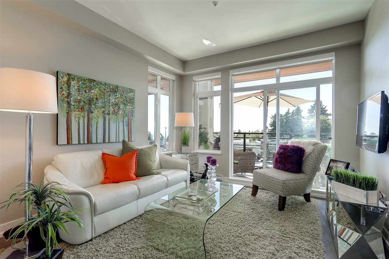 """Photo 6: Photos: 309 1420 JOHNSTON Road: White Rock Condo for sale in """"SALTAIRE"""" (South Surrey White Rock)  : MLS®# R2192955"""
