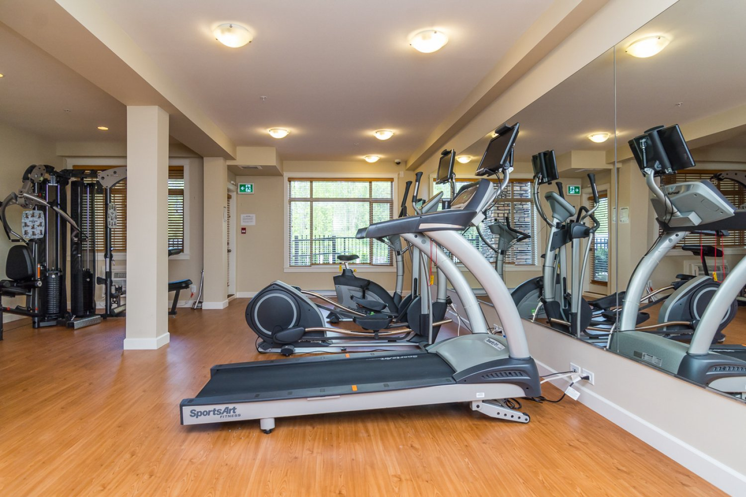 "Photo 36: Photos: 509 8258 207A Street in Langley: Willoughby Heights Condo for sale in ""YORKSON CREEK (BLG A)"" : MLS®# R2221052"
