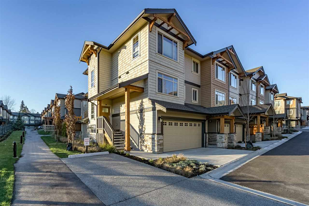 """Main Photo: 28 11305 240TH Street in Maple Ridge: Cottonwood MR Townhouse for sale in """"Maple Heights"""" : MLS®# R2227128"""