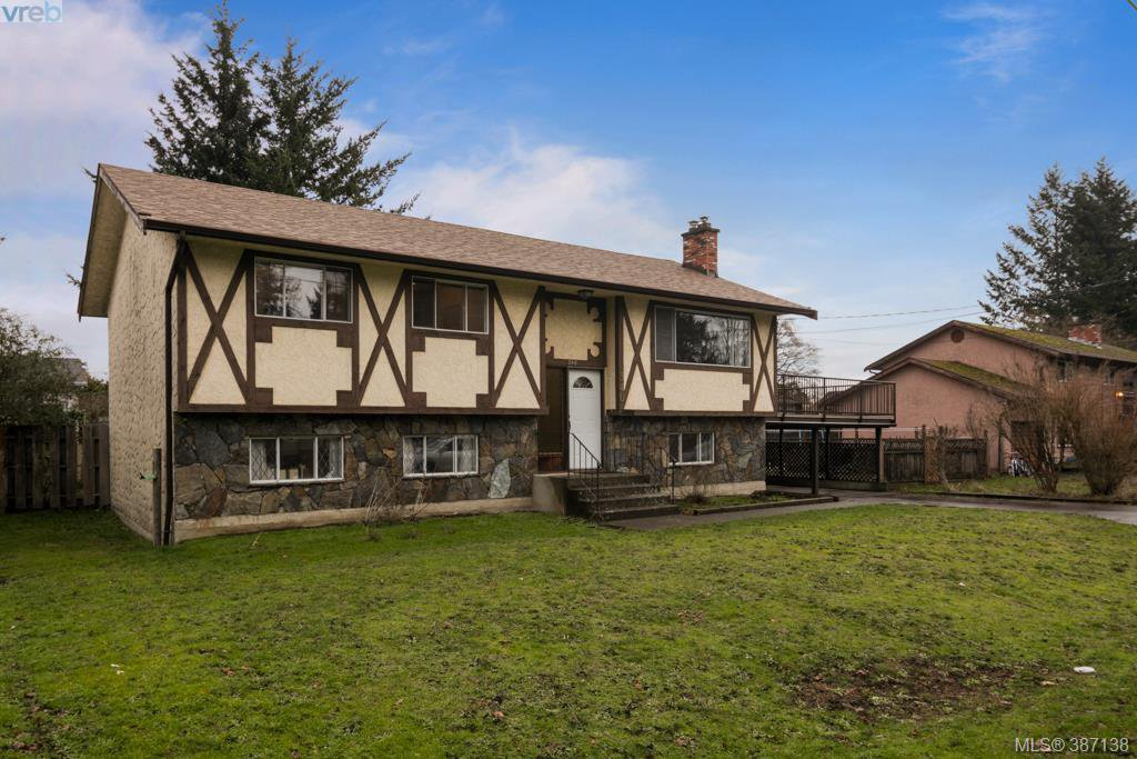 Main Photo: 340 Farview Rd in VICTORIA: Co Lagoon House for sale (Colwood)  : MLS®# 777871