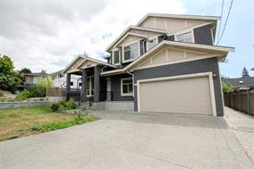 Main Photo: 11168 90A Avenue in N Delta: Annieville House for sale (N. Delta)  : MLS®# r2114925