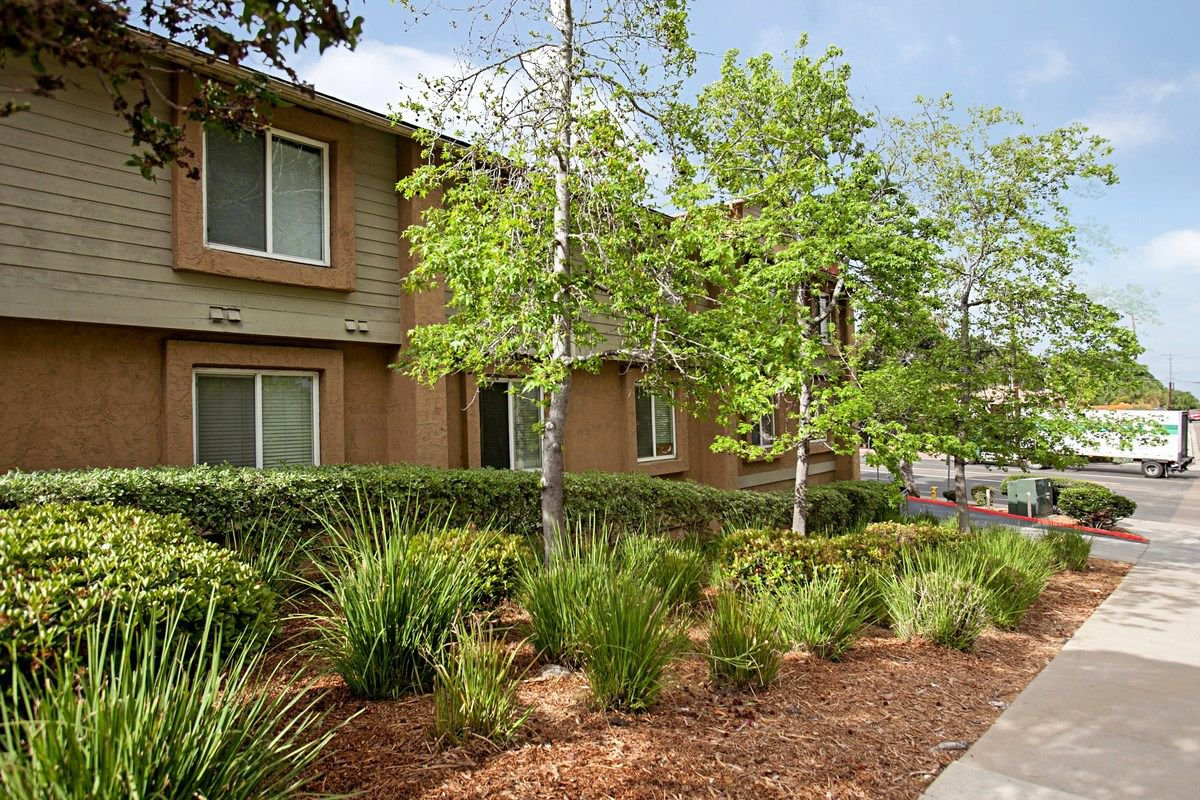 Main Photo: SAN DIEGO Condo for sale : 2 bedrooms : 7003 Saranac Street #103