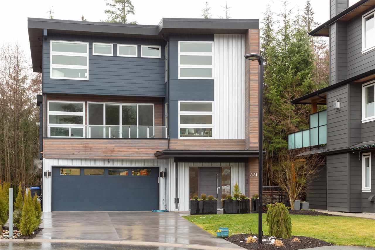 "Main Photo: 3311 ARISTOTLE Place in Squamish: University Highlands House for sale in ""UNIVERSITY MEADOWS"" : MLS®# R2286706"