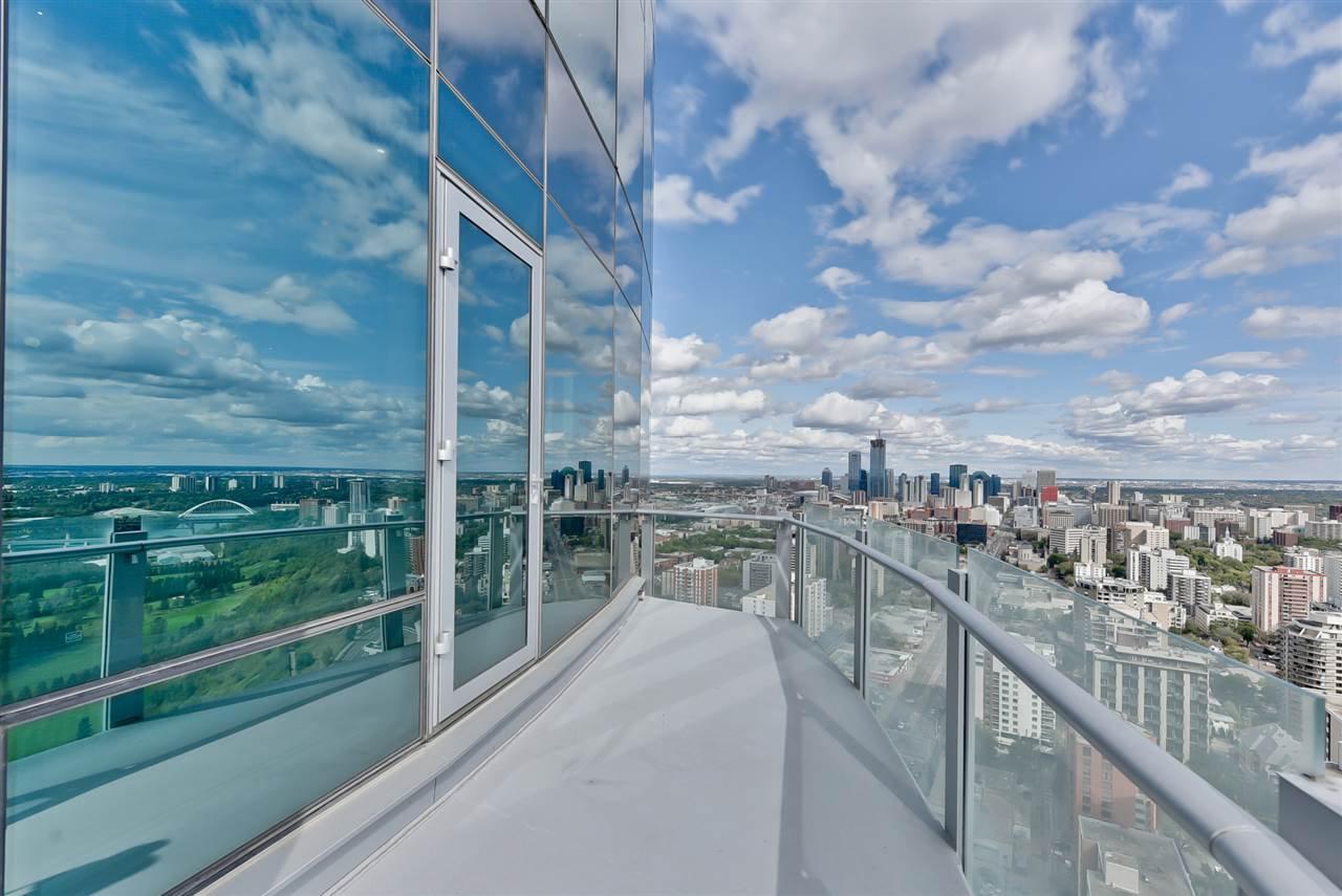 Photo 30: Photos: 3401 11969 JASPER Avenue in Edmonton: Zone 12 Condo for sale : MLS®# E4127514