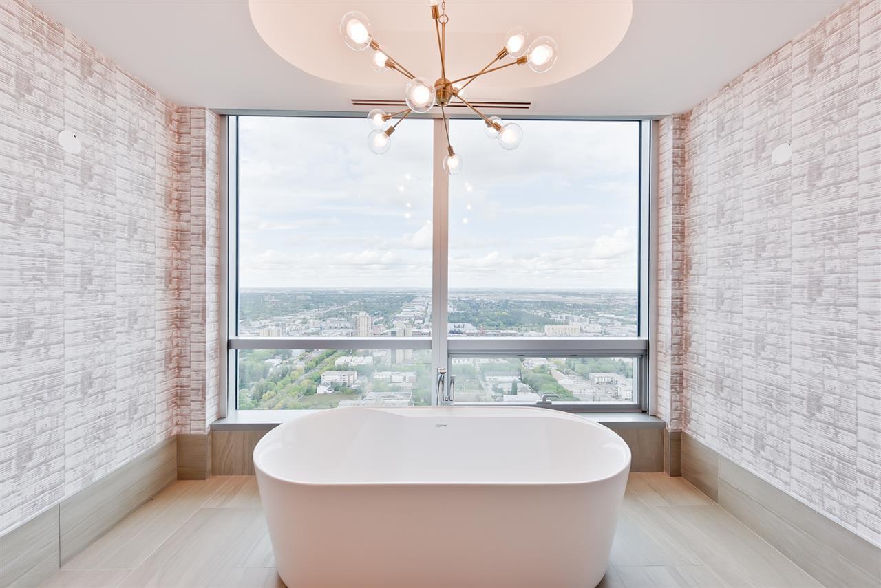 Photo 24: Photos: 3401 11969 JASPER Avenue in Edmonton: Zone 12 Condo for sale : MLS®# E4127514