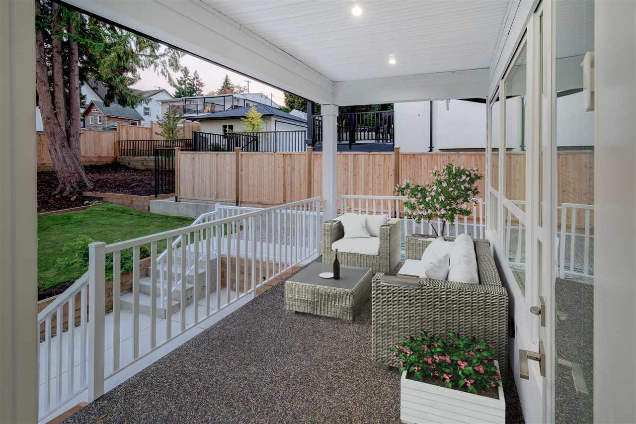 """Photo 19: Photos: 330 HOULT Street in New Westminster: The Heights NW House for sale in """"THE HEIGHTS"""" : MLS®# R2329637"""