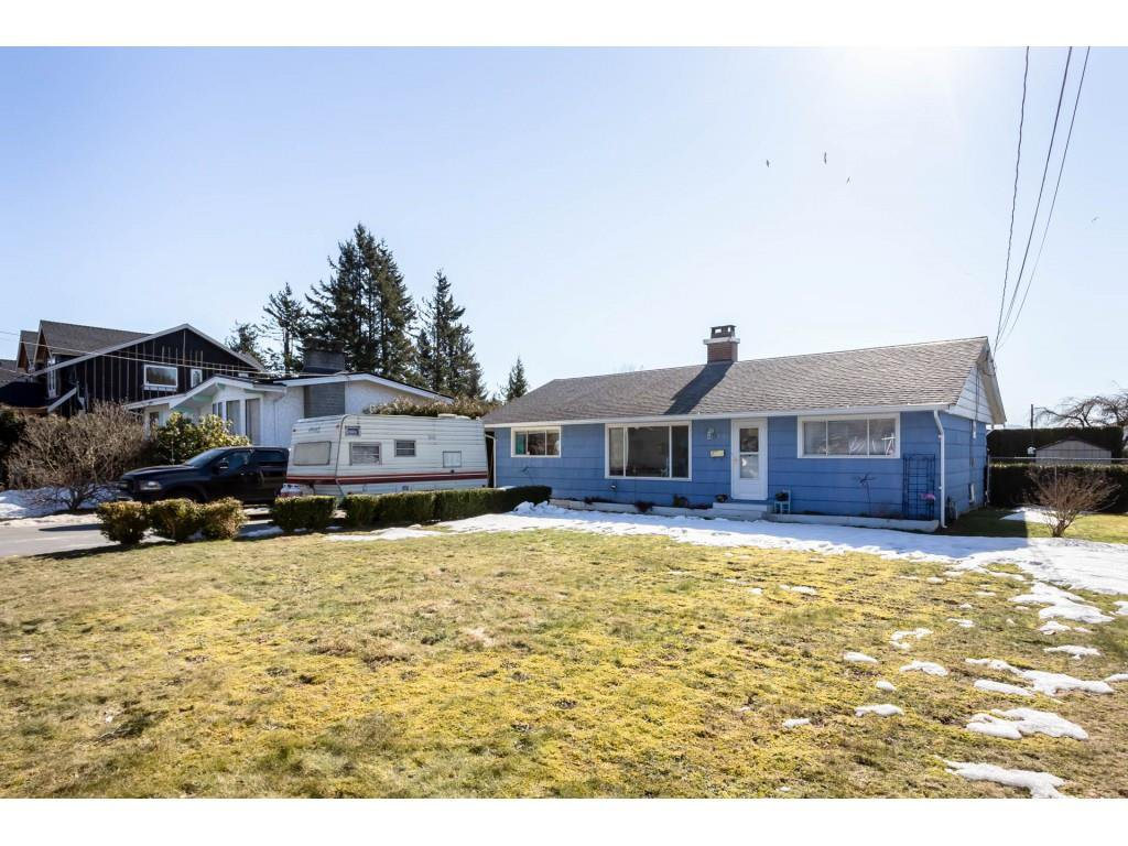 Main Photo: 35042 HENRY Avenue in Mission: Hatzic House for sale : MLS®# R2345163