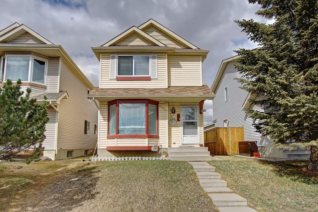 Main Photo: 307 FALTON Drive NE in Calgary: Falconridge Detached for sale : MLS®# C4238621