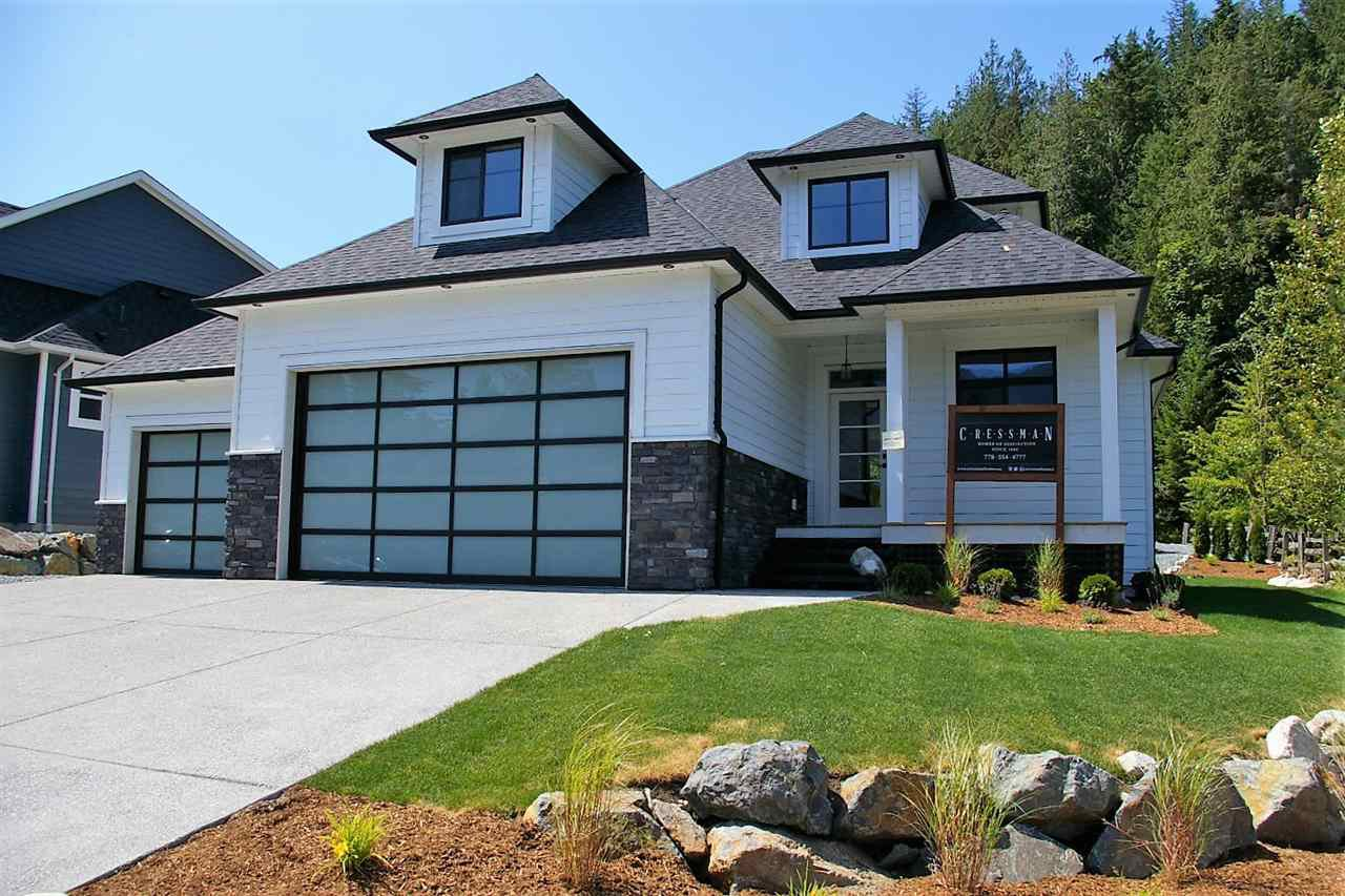 "Main Photo: 14 14505 MORRIS VALLEY Road in Mission: Lake Errock House for sale in ""Harrison Lanes"" : MLS®# R2369282"