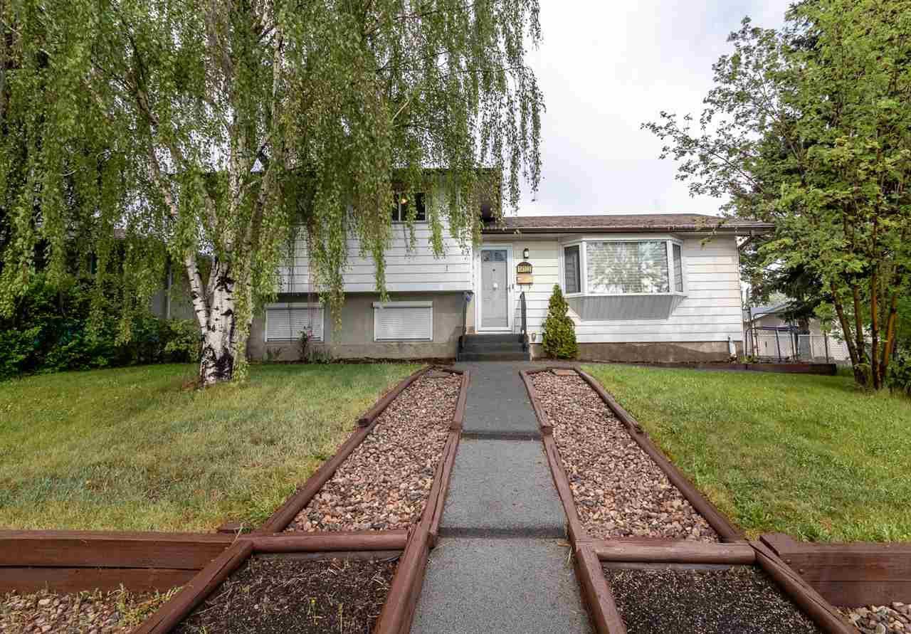 Main Photo: 14103 74 Street in Edmonton: Zone 02 House for sale : MLS®# E4158618
