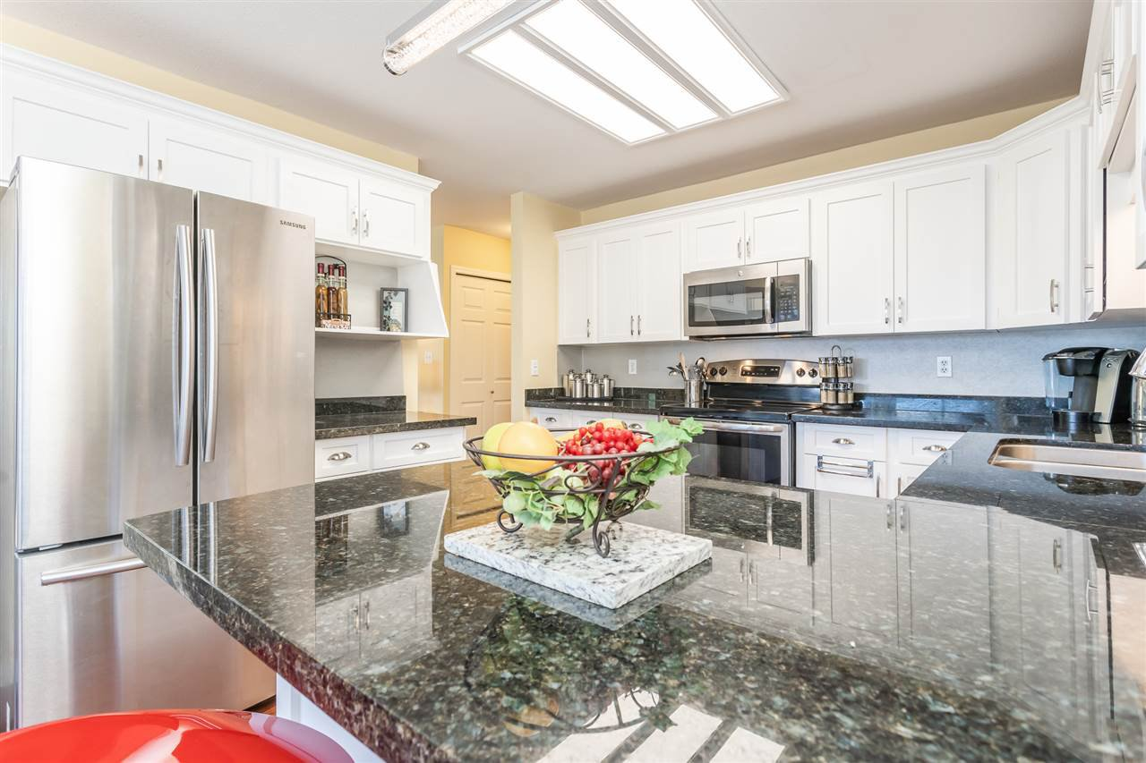"Main Photo: 201 2450 CHURCH Street in Abbotsford: Abbotsford West Condo for sale in ""Magnolia Gardens"" : MLS®# R2377386"