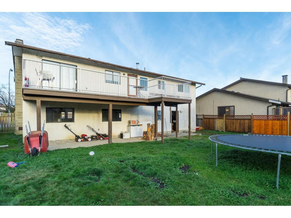 Photo 20: Photos: 45260 LENORA Crescent in Chilliwack: Chilliwack W Young-Well House for sale : MLS®# R2424301