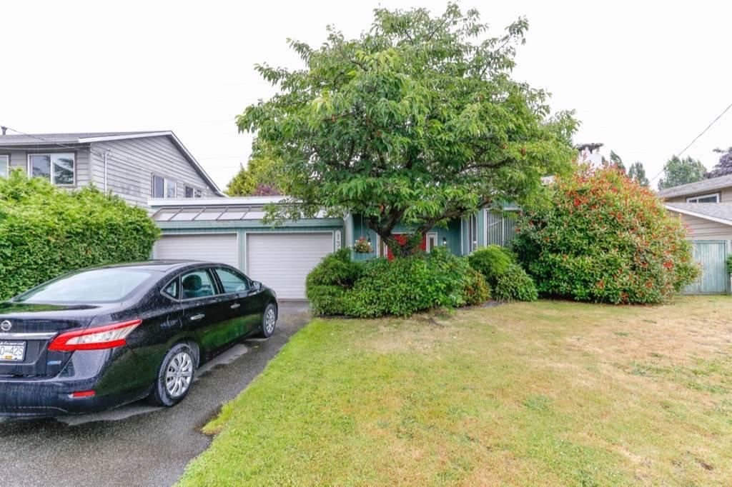 Main Photo: 1330 53A Street in Delta: Cliff Drive House for sale (Tsawwassen)  : MLS®# R2471644