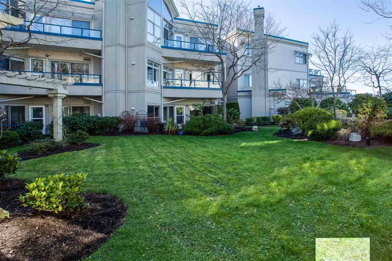 """Photo 16: Photos: 108 4743 W RIVER Road in Delta: Ladner Elementary Condo for sale in """"RIVER WEST"""" (Ladner)  : MLS®# R2479410"""