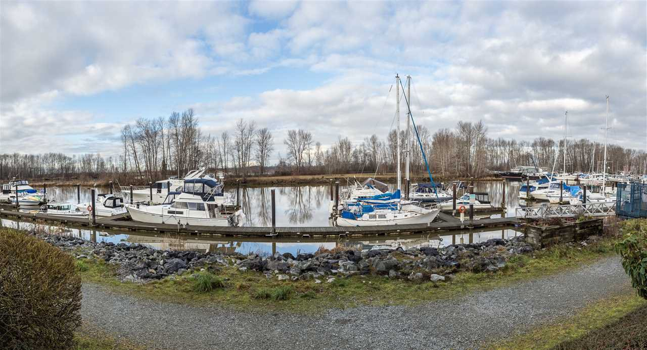 """Photo 18: Photos: 108 4743 W RIVER Road in Delta: Ladner Elementary Condo for sale in """"RIVER WEST"""" (Ladner)  : MLS®# R2479410"""