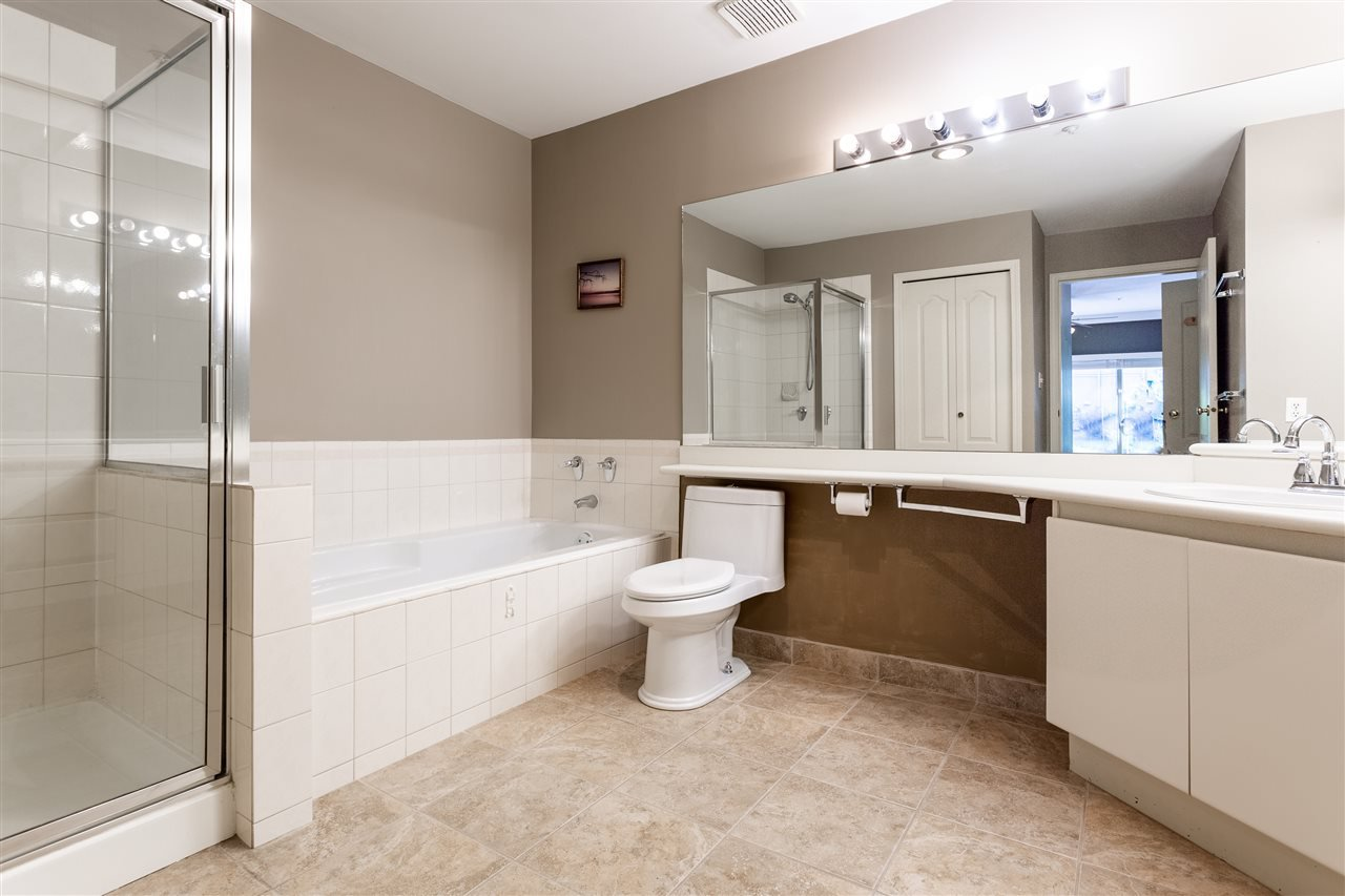 """Photo 9: Photos: 108 4743 W RIVER Road in Delta: Ladner Elementary Condo for sale in """"RIVER WEST"""" (Ladner)  : MLS®# R2479410"""