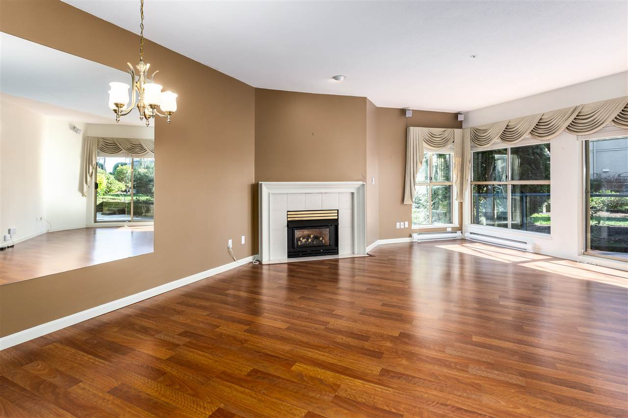 """Photo 2: Photos: 108 4743 W RIVER Road in Delta: Ladner Elementary Condo for sale in """"RIVER WEST"""" (Ladner)  : MLS®# R2479410"""
