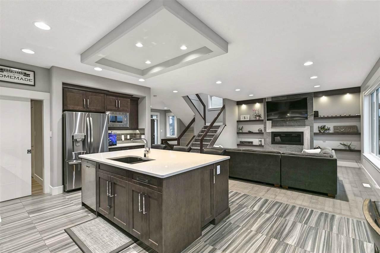 Main Photo: 54 NAULT Crescent: St. Albert House for sale : MLS®# E4211896